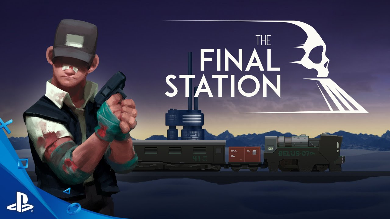 The Final Station: Year 106 Trailer