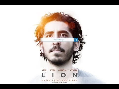 LION - Official US Trailer