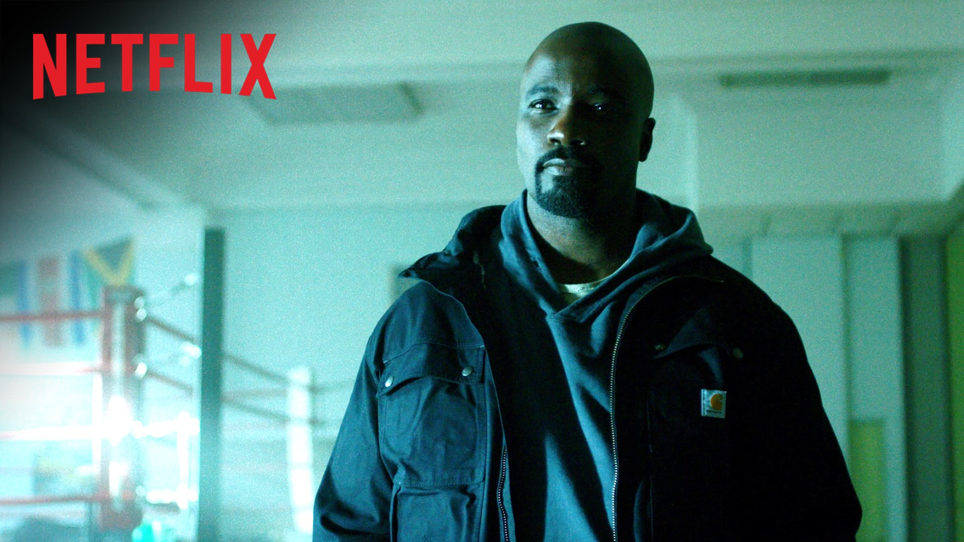 Luke Cage - Haven't Heard - Netflix [HD]