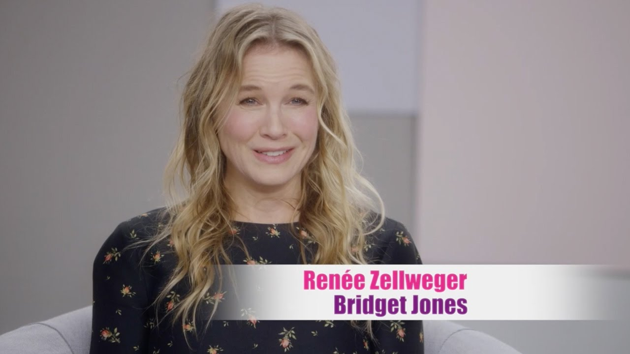 "Bridget Jones's Baby - Featurette: ""A Look Inside"""