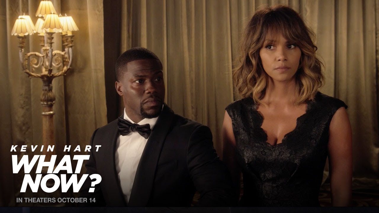 Kevin Hart: What Now? - Official Trailer #2