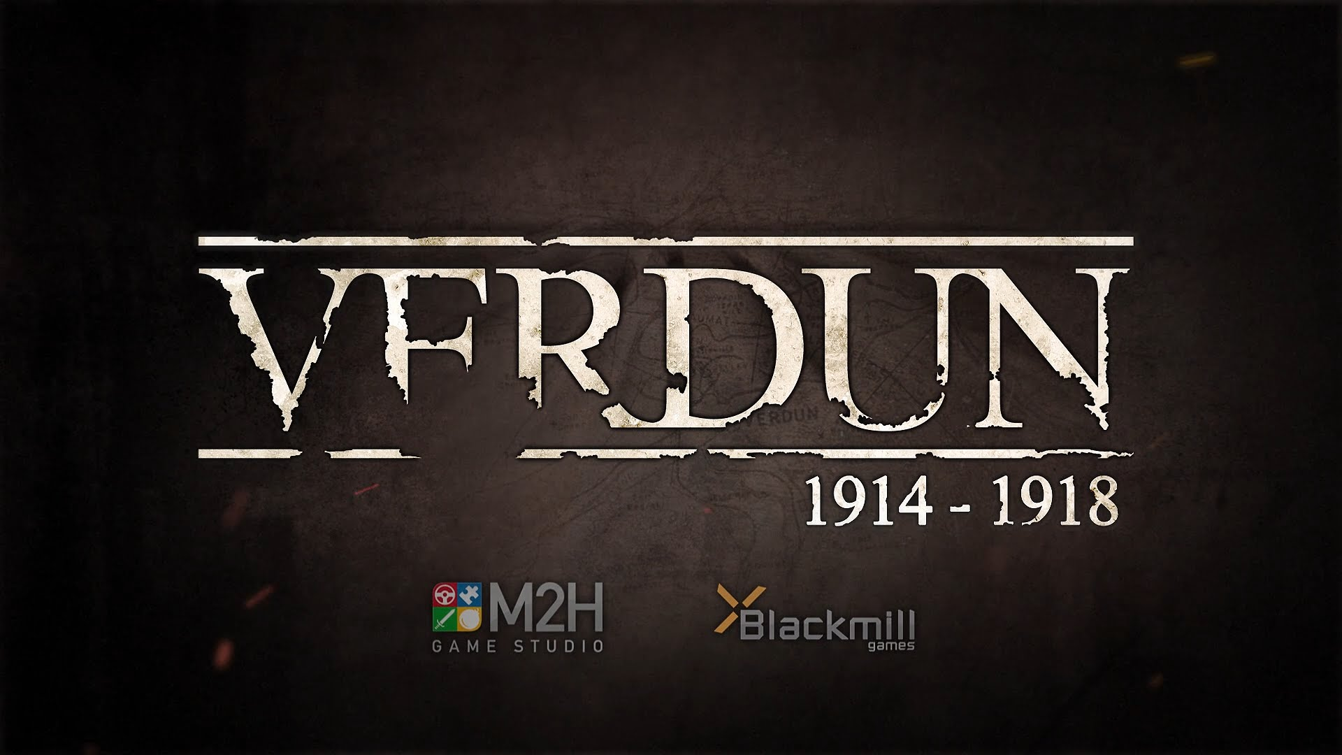 WW1 FPS Verdun - Release trailer