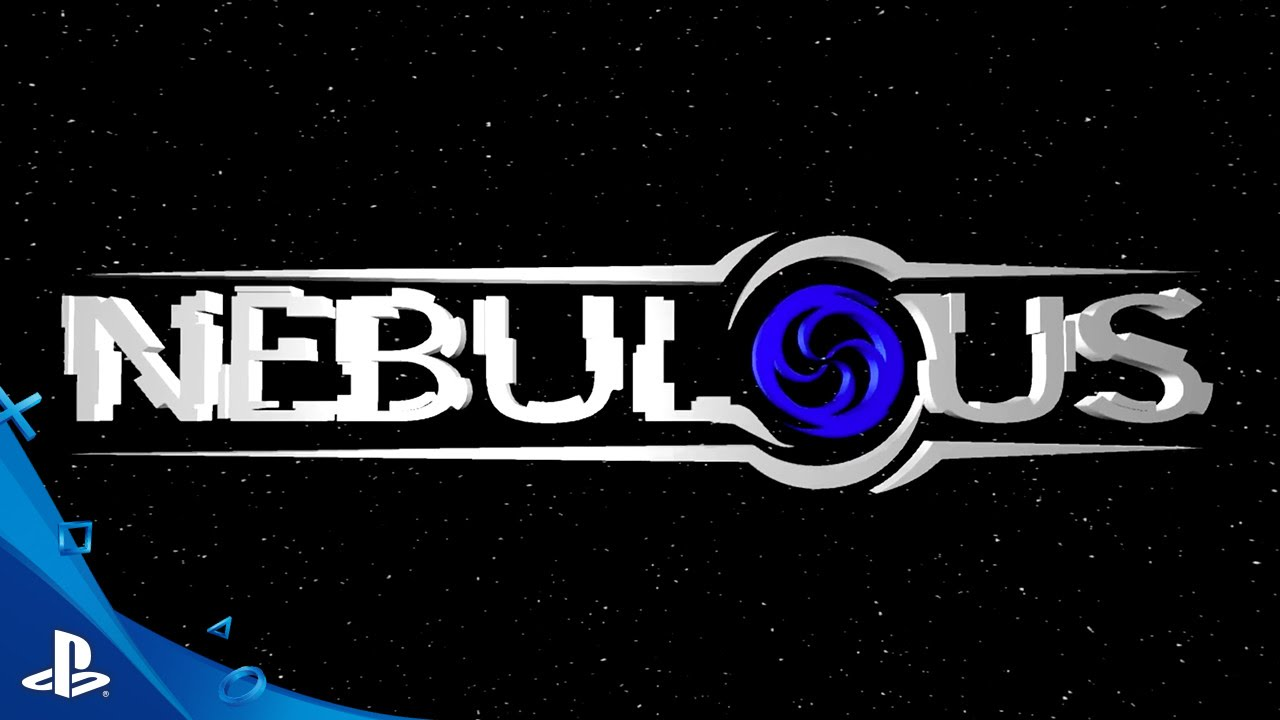 Nebulous - Gameplay Trailer