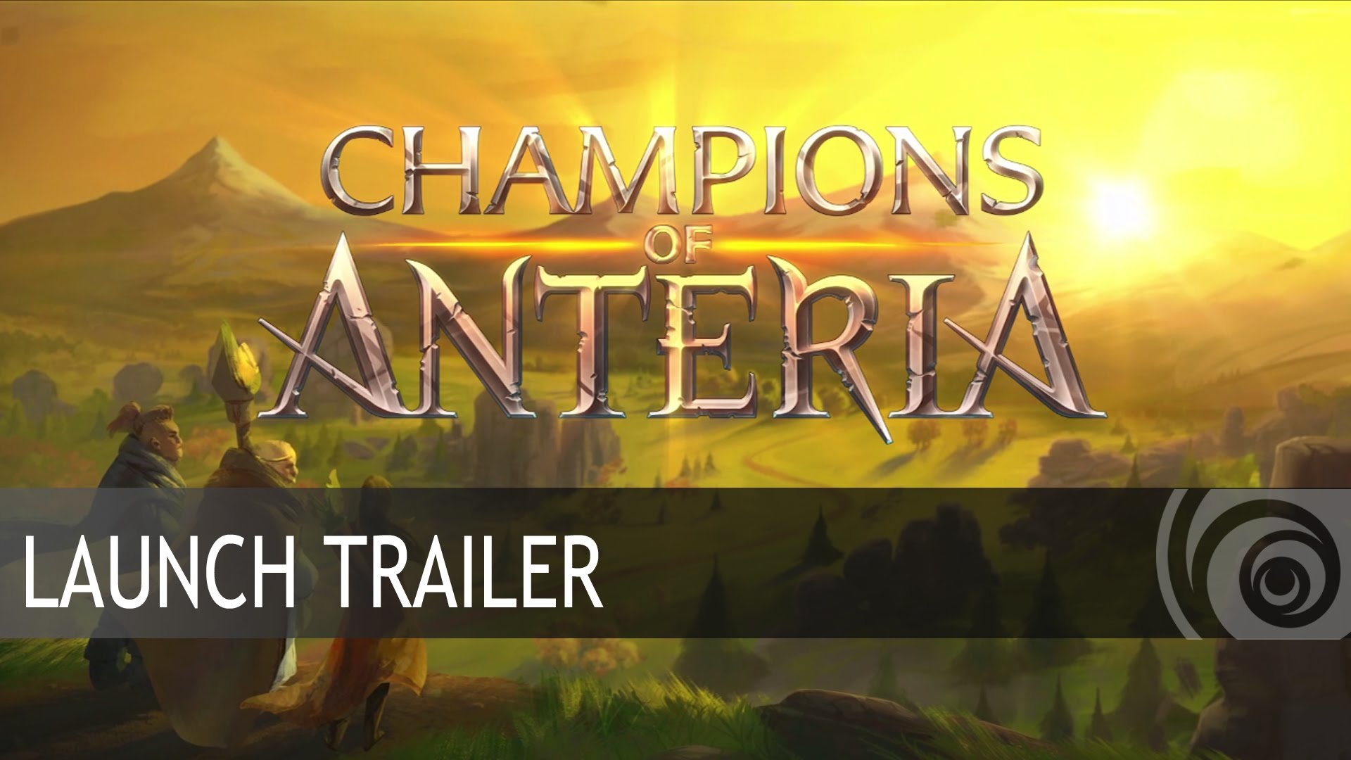 Champions of Anteria: Launch Trailer