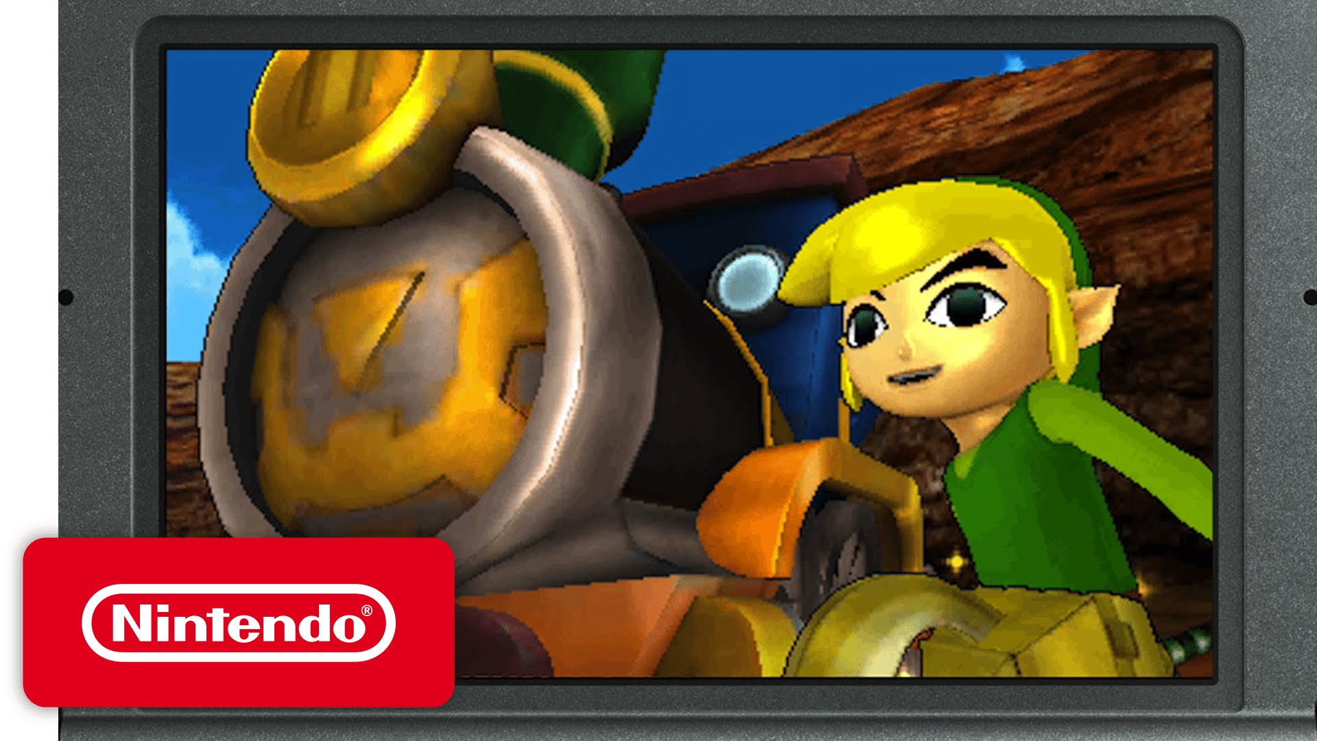 Hyrule Warriors Legends - DLC Pack 3 Trailer