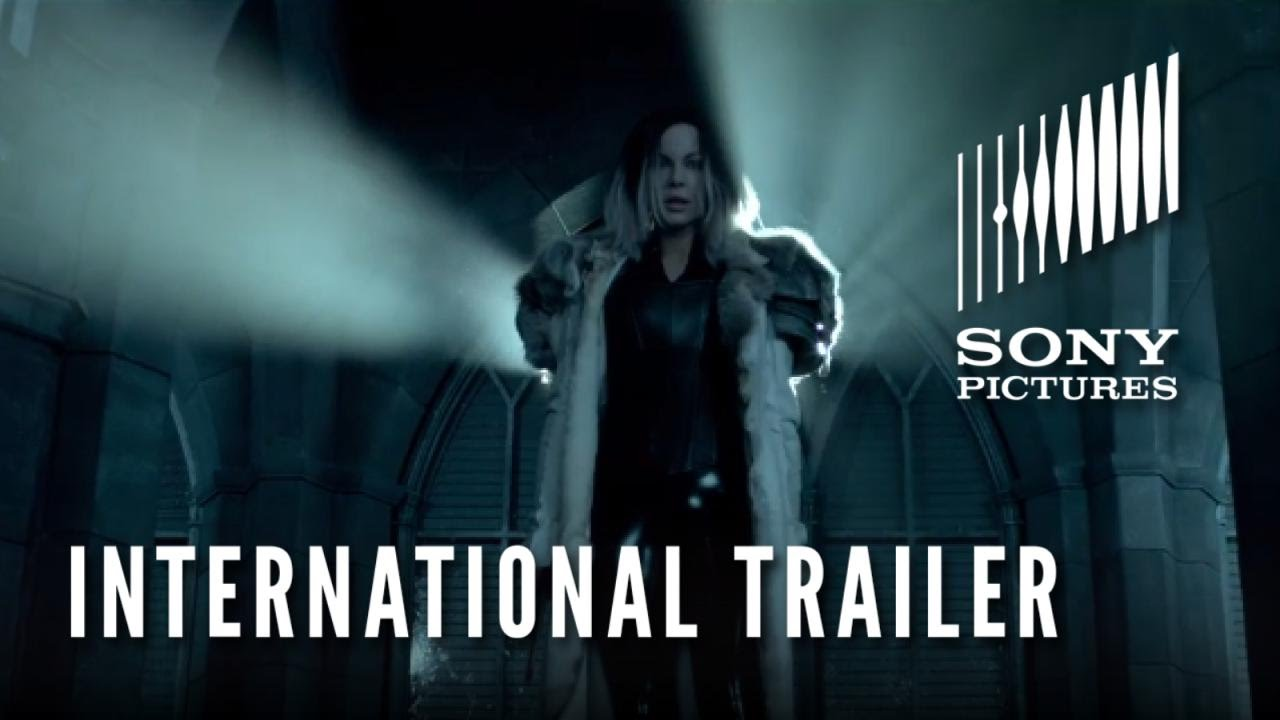 UNDERWORLD: BLOOD WARS - Trailer (HD)
