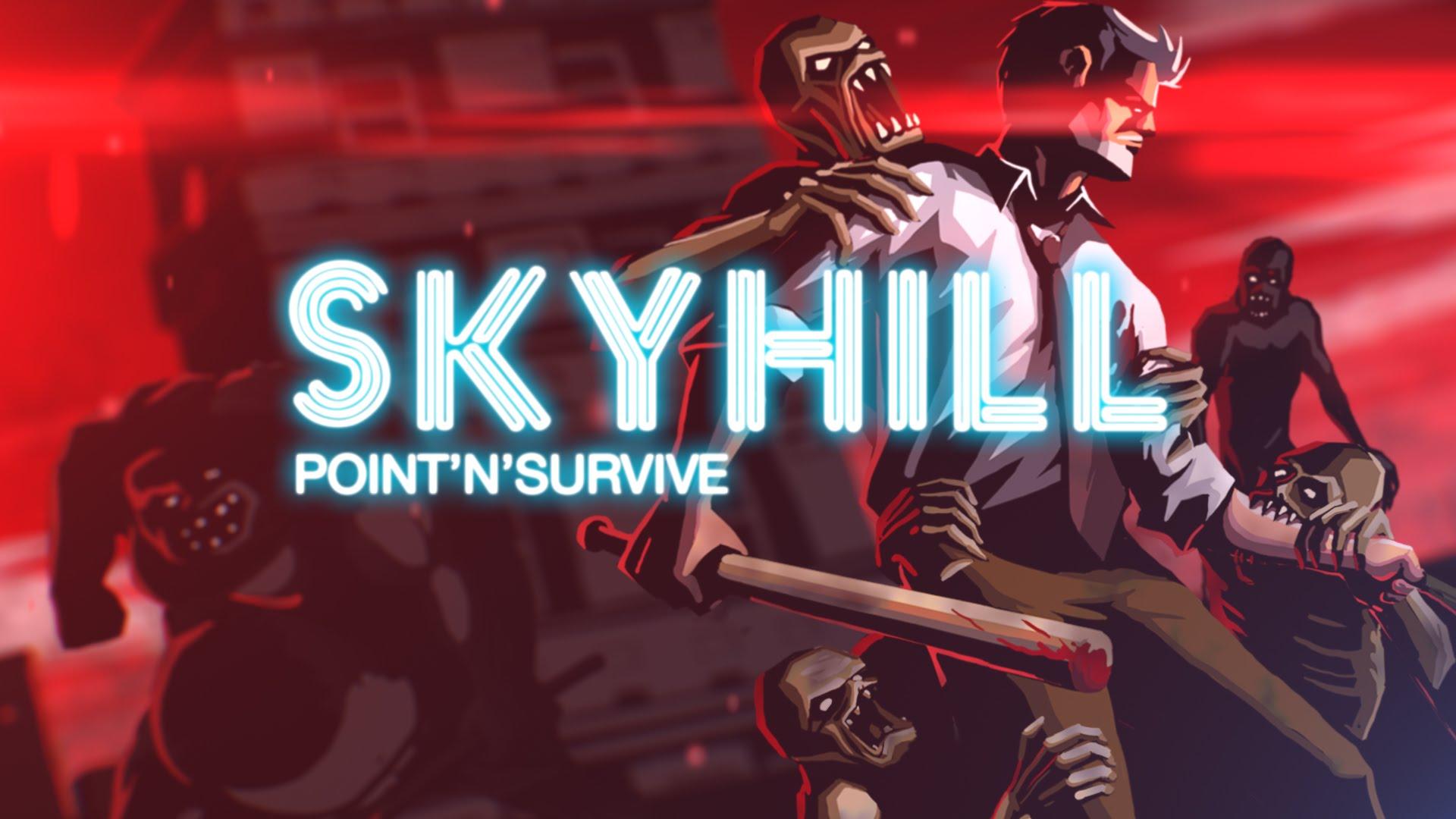 Skyhill - iOS Release Trailer