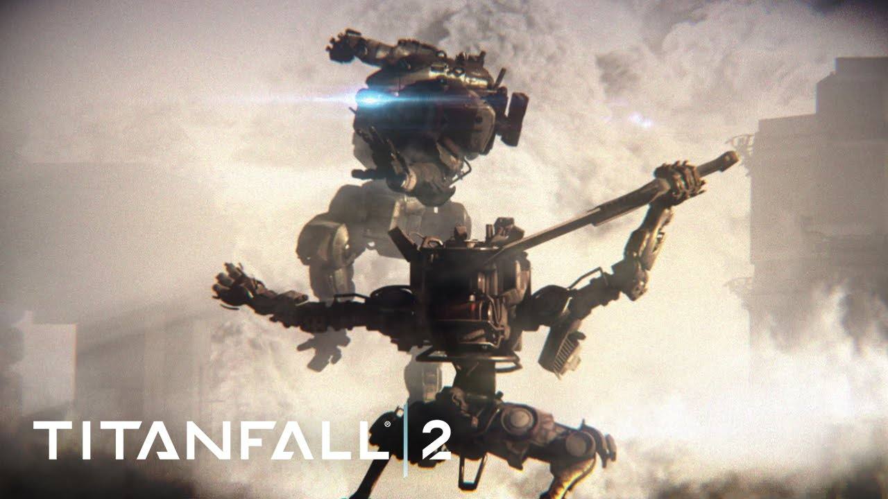 "Titanfall 2 ""Come Together"" Trailer"