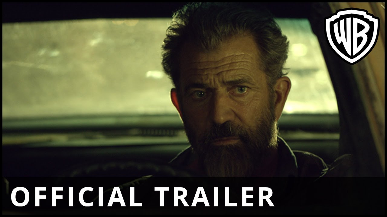 Blood Father - Official Trailer
