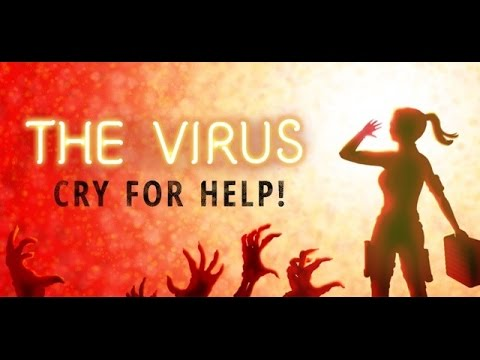 The Virus: Cry for Help: iOS and Android Trailer