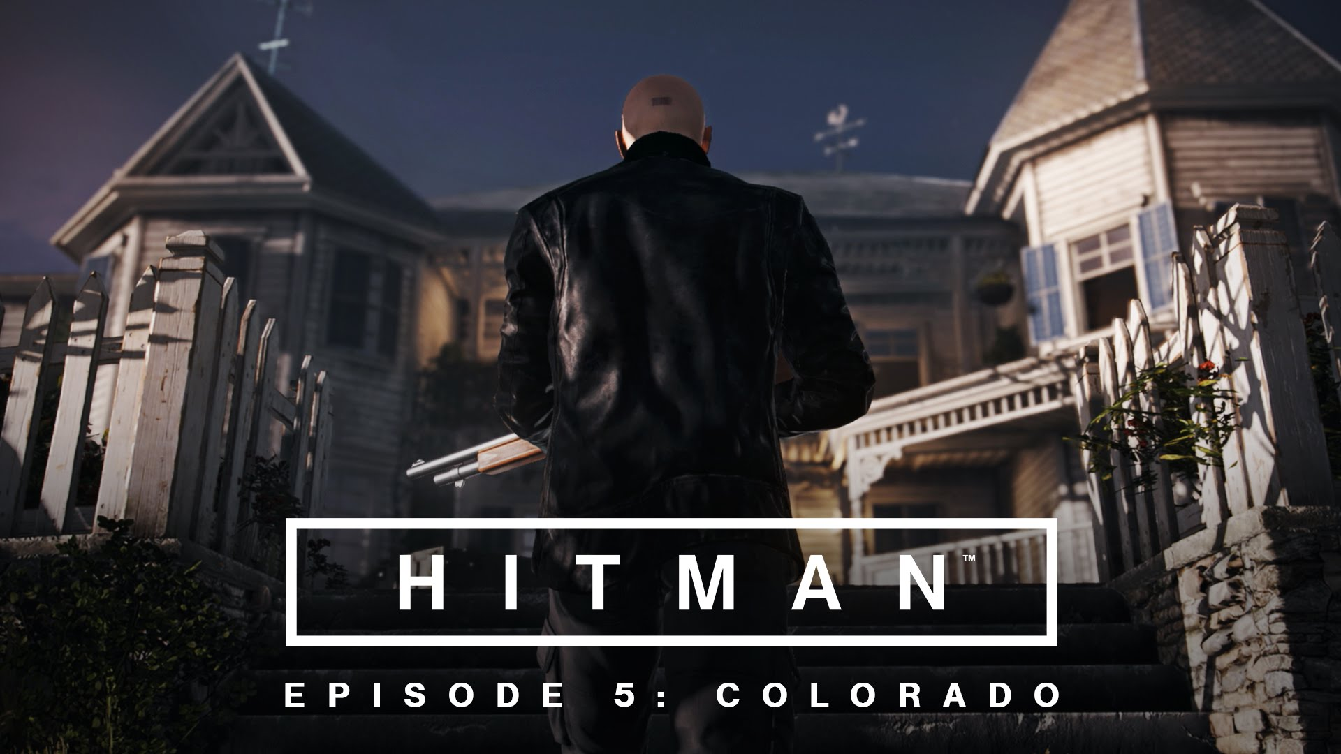 HITMAN - Episode 5: Colorado Teaser Trailer