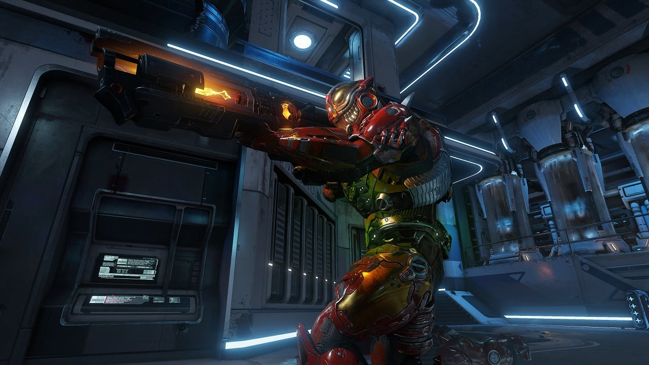DOOM – Free Update #3 Now Available