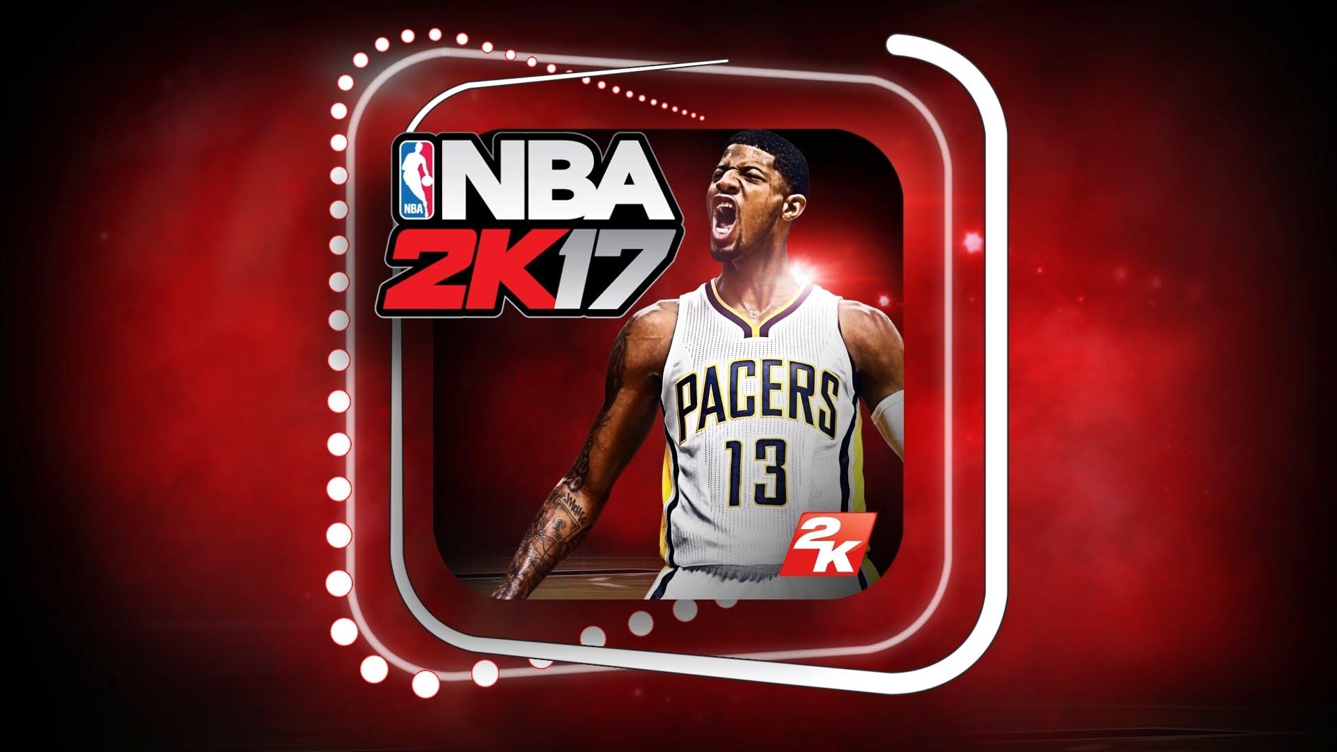 NBA 2K17 Mobil – Der Trailer
