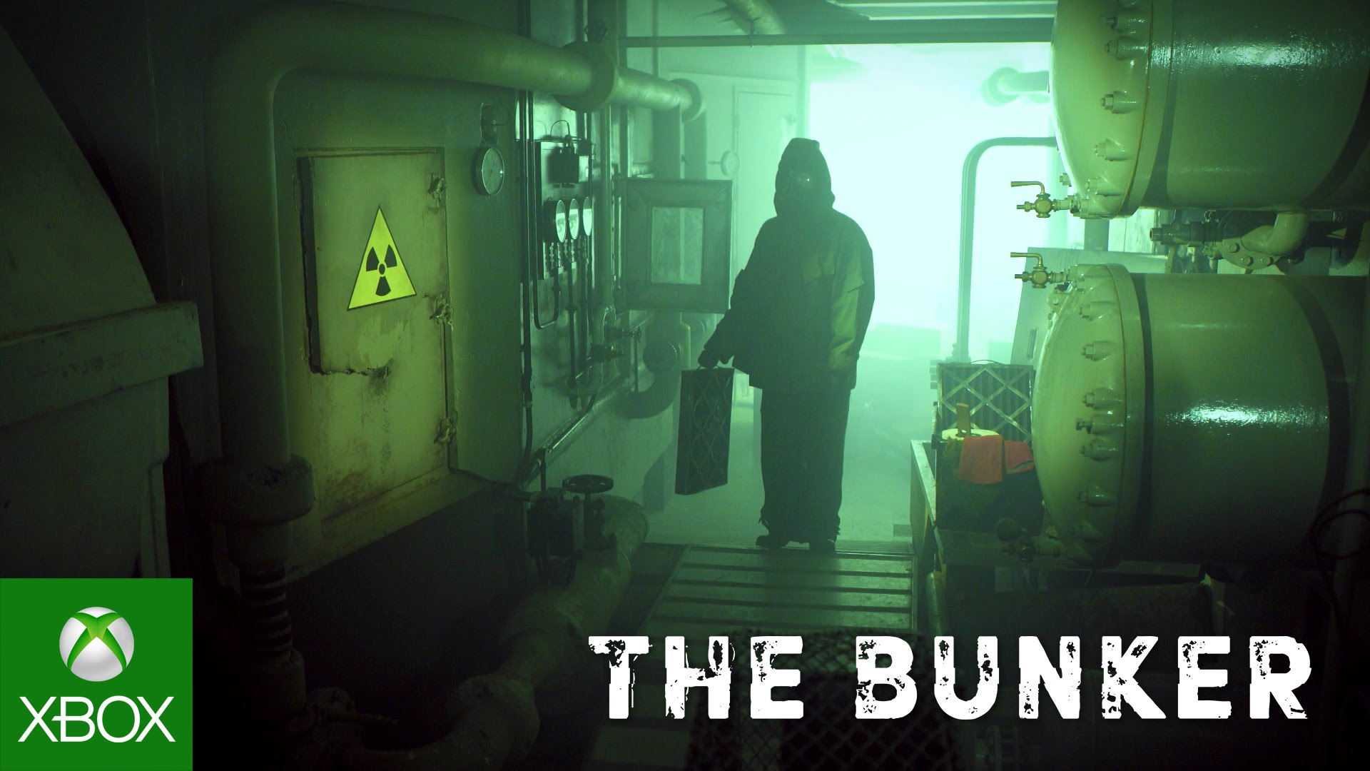 The Bunker - Xbox One Launch Trailer