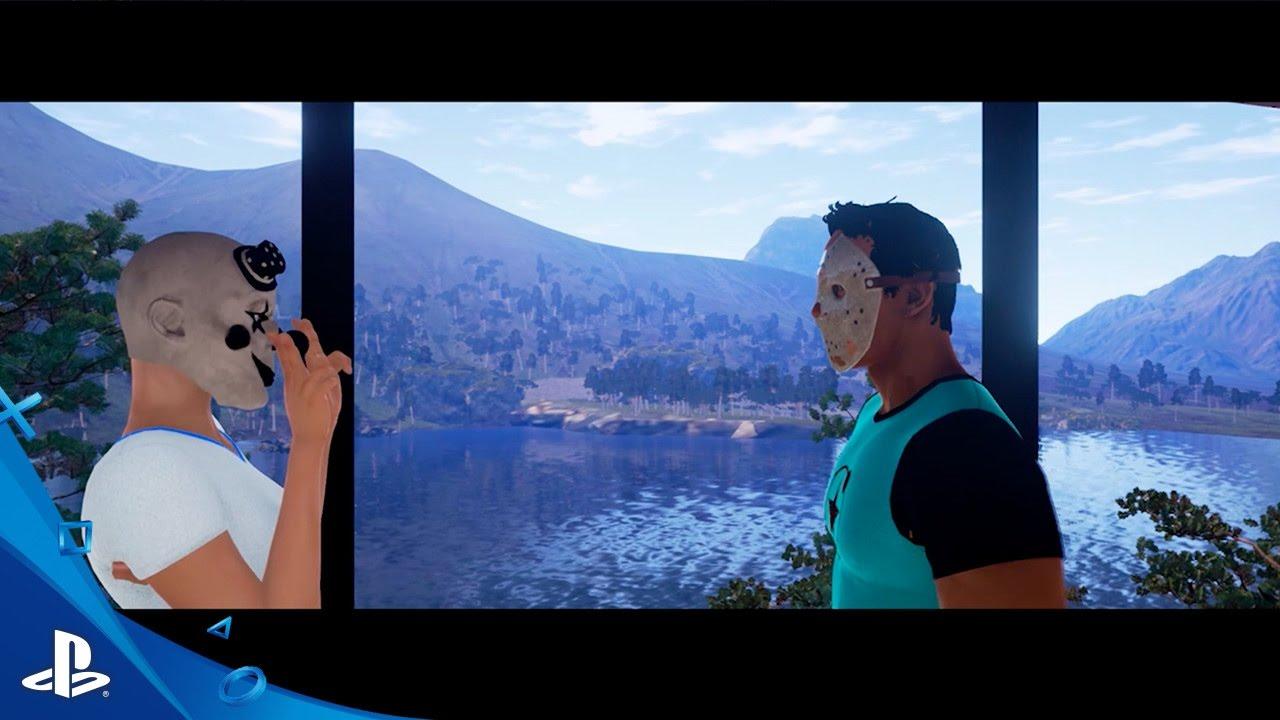 Atom Universe - Launch Trailer