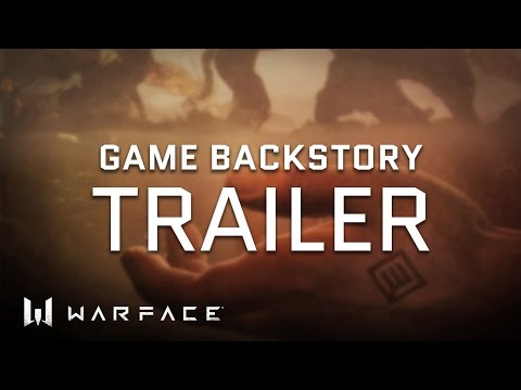 Warface - Trailer - Game Backstory