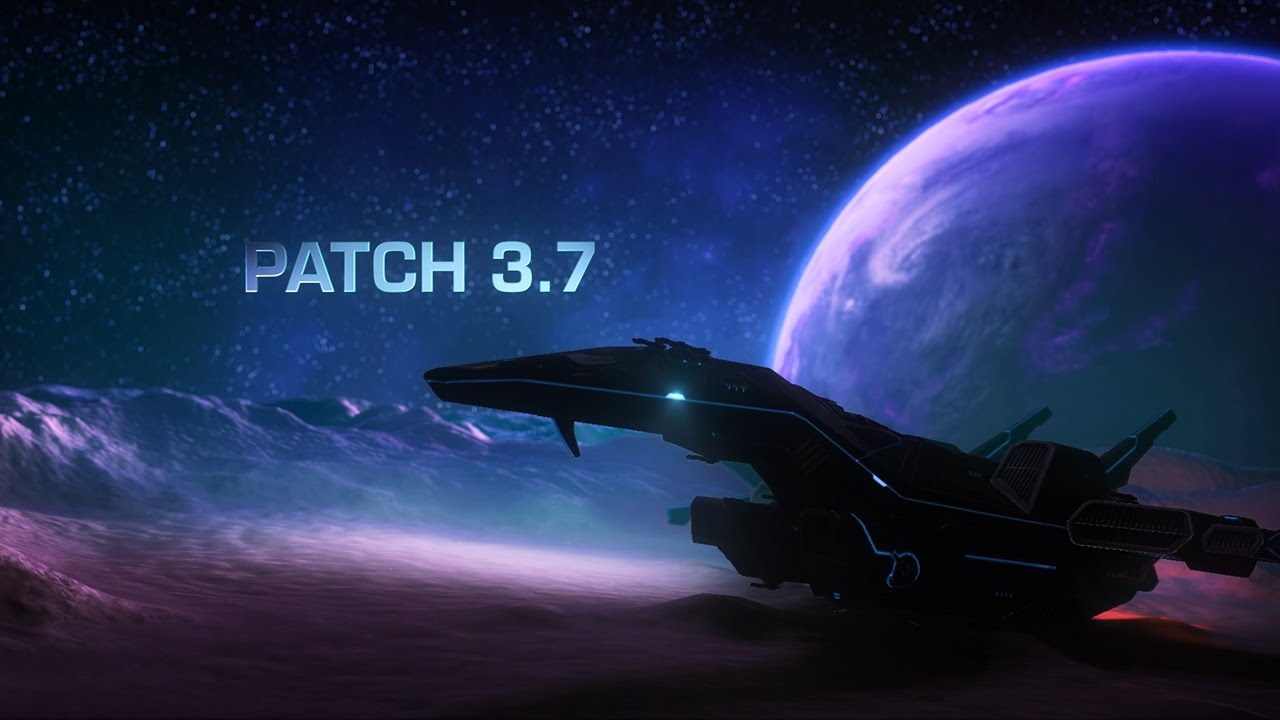 StarCraft II: Legacy of the Void Patch 3.7 Overview