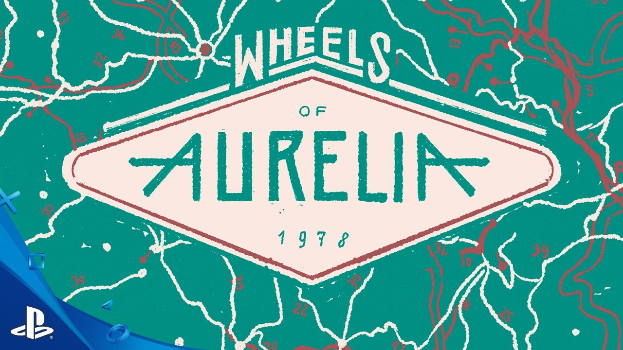 Wheels of Aurelia -  Launch Trailer