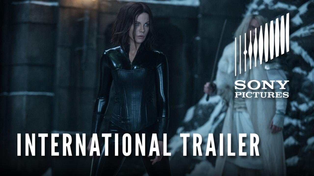 UNDERWORLD: BLOOD WARS – International Trailer #2 (HD)