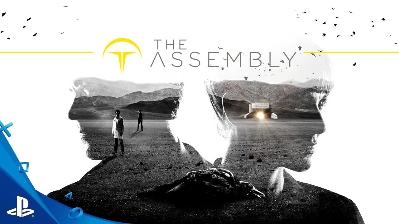 The Assembly – Launch Trailer