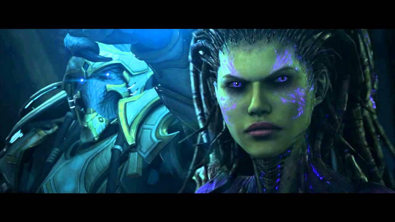 BlizzCon 2015 Opening Ceremony