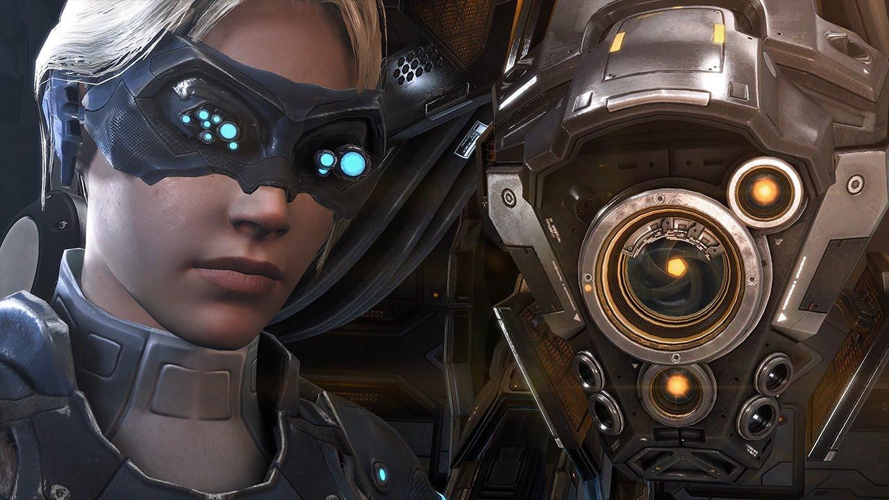 StarCraft II: Novas Geheimmissionen