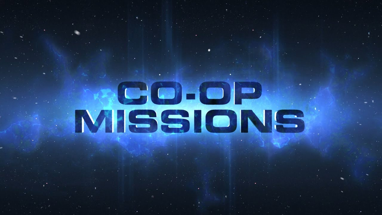 StarCraft II: Legacy of the Void - Co-op Missions Preview