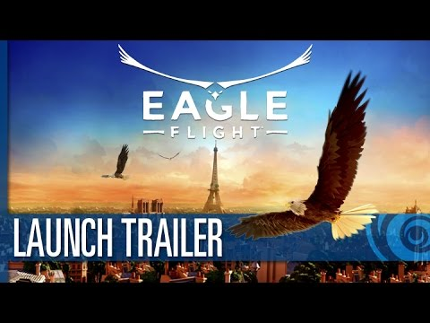 Eagle Flight - Launch trailer