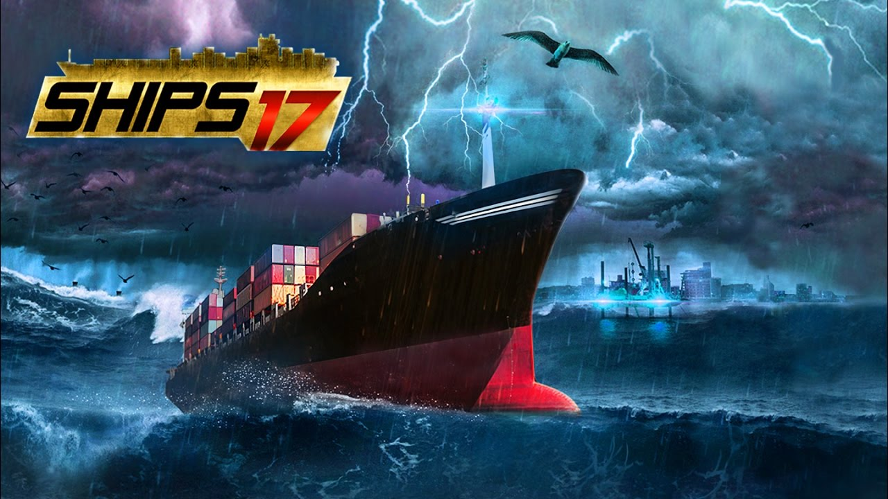 Ships 2017 - Official Trailer