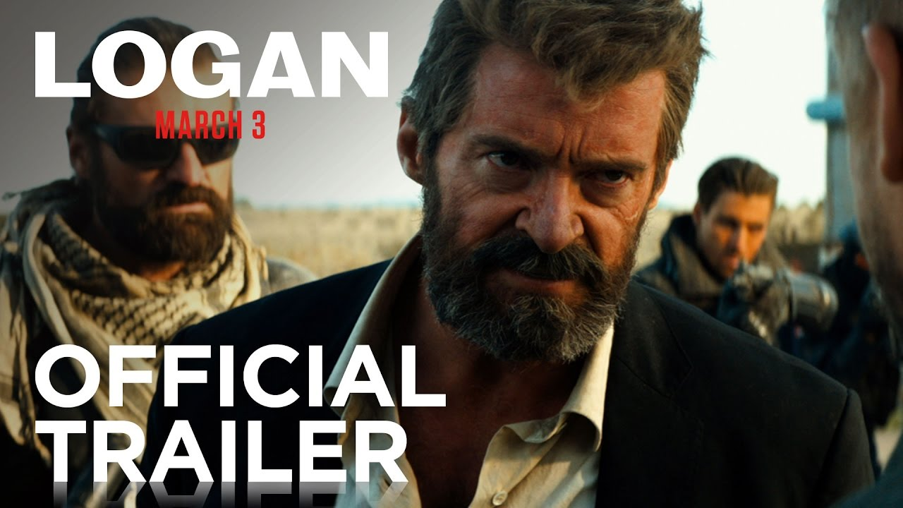 Logan | Official Trailer [HD]