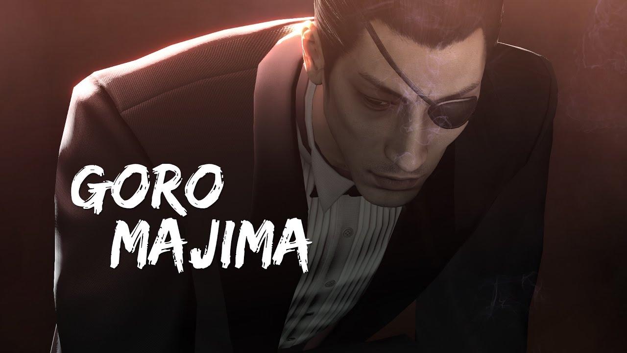 Yakuza 0 | Goro Majima - Trailer