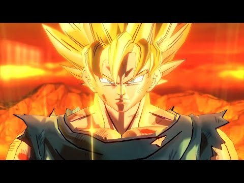 Dragon Ball XENOVERSE 2 - Launch Trailer