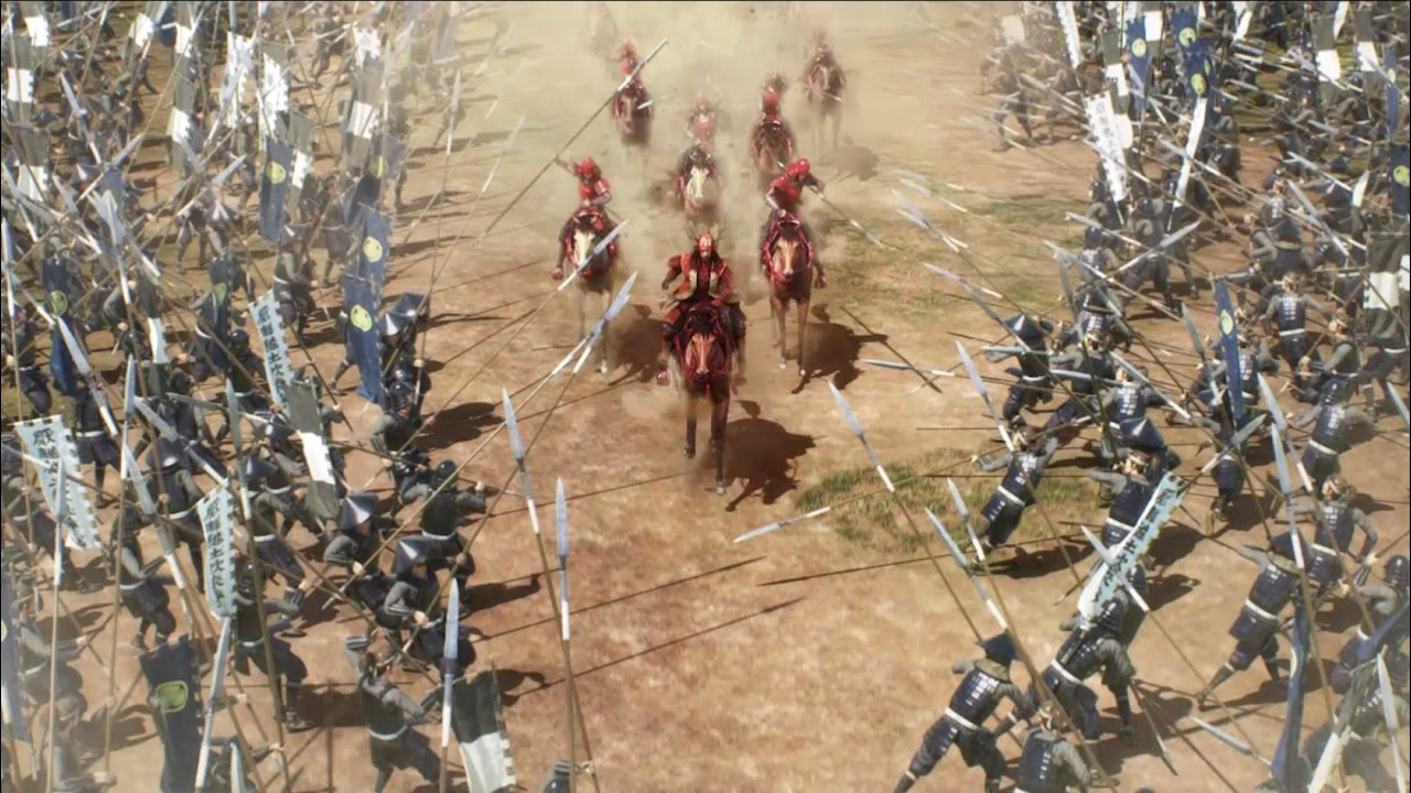 Nobunaga's Ambition: Sphere of Influence - Ascension Launch Trailer!