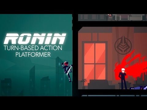 Ronin - PS4 Launch Trailer