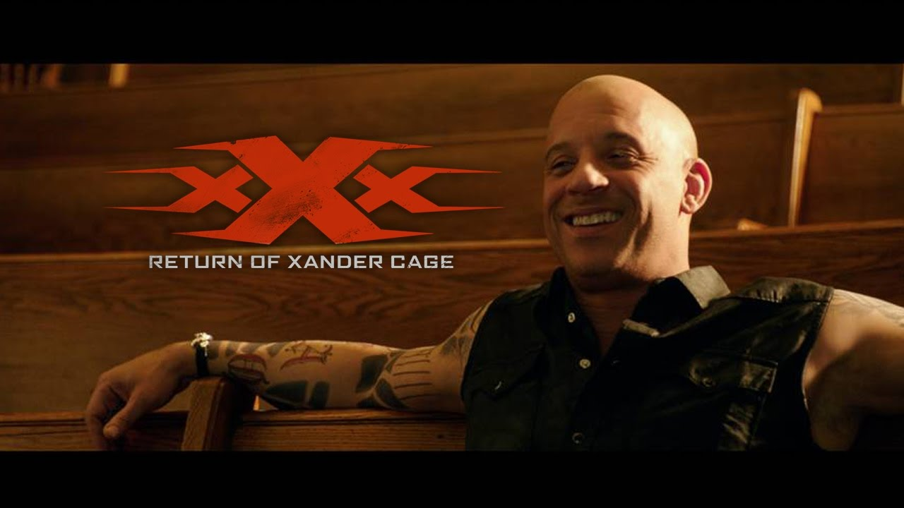 xXx: Return of Xander Cage | Trailer #2