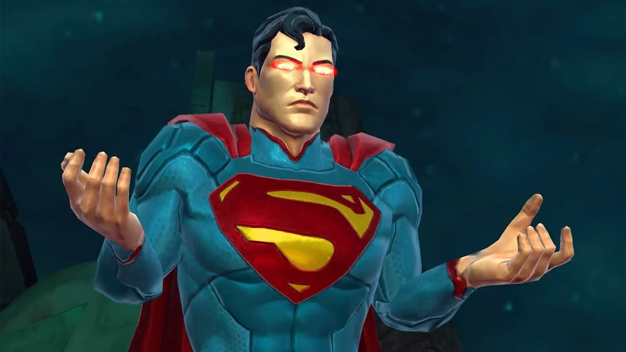 DC Legends: Official Gameplay Launch Trailer