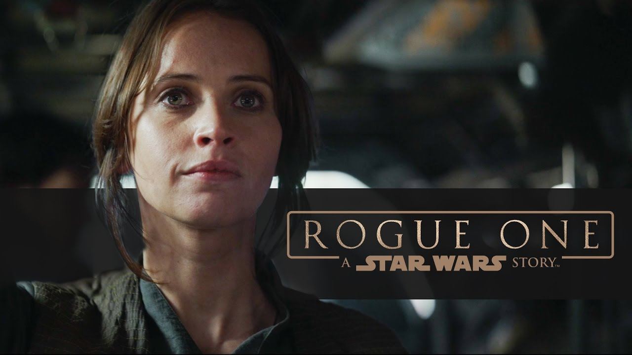 "Rogue One: A Star Wars Story ""Together"" TV Spot"
