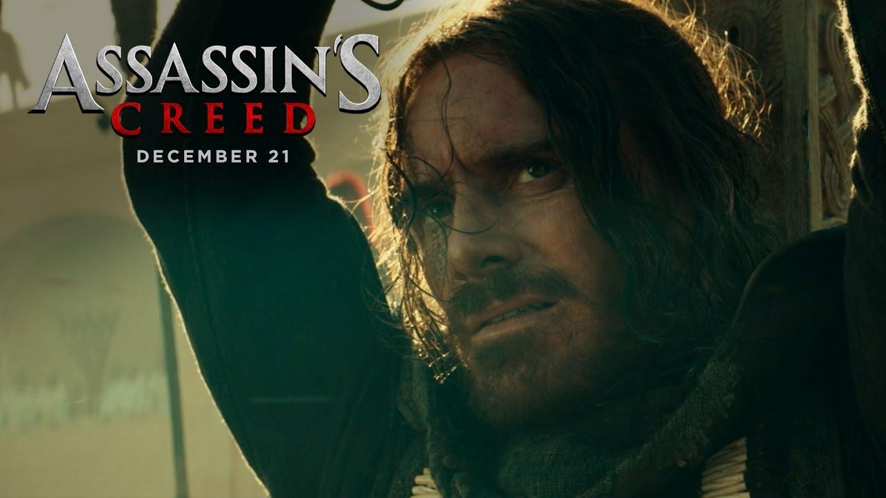 Assassin's Creed | The Creed Mythology [HD]