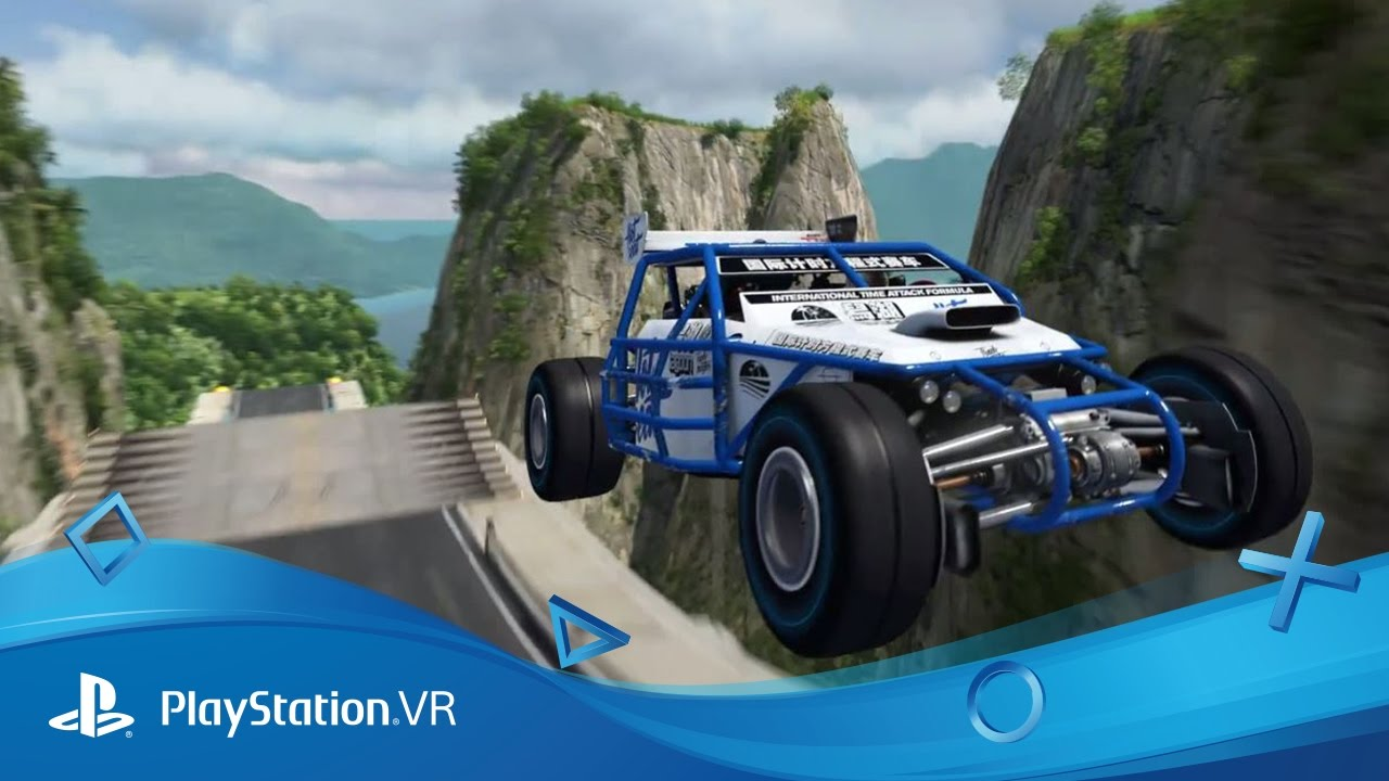 Trackmania Turbo | PlayStation VR Trailer
