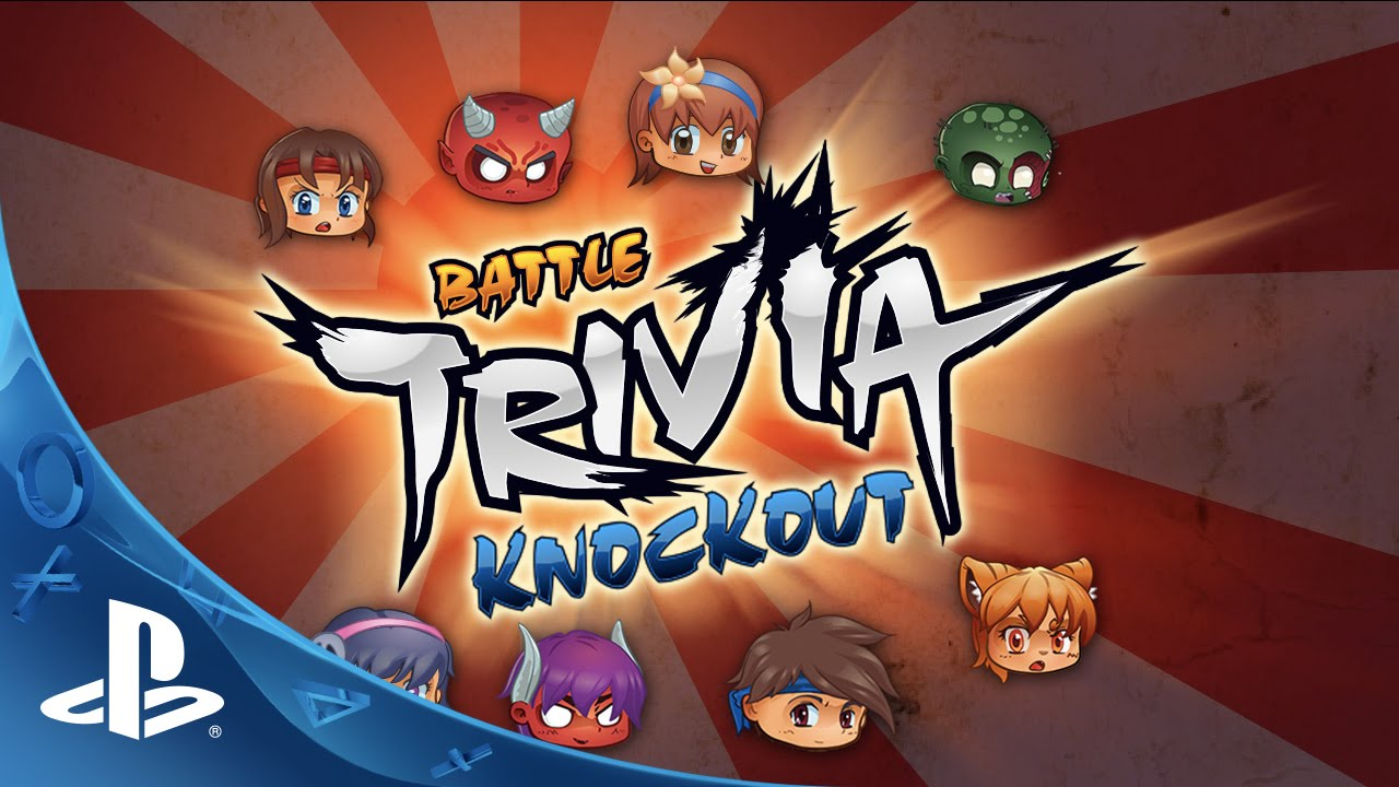 Battle Trivia Knockout – Gameplay Teaser Trailer