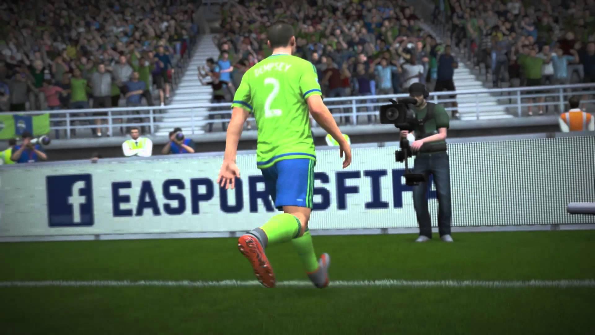 FIFA 16 Demo | Trailer