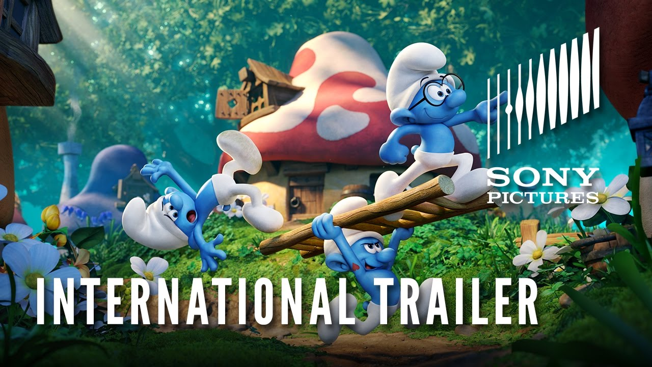 SMURFS: THE LOST VILLAGE - International Trailer (HD)