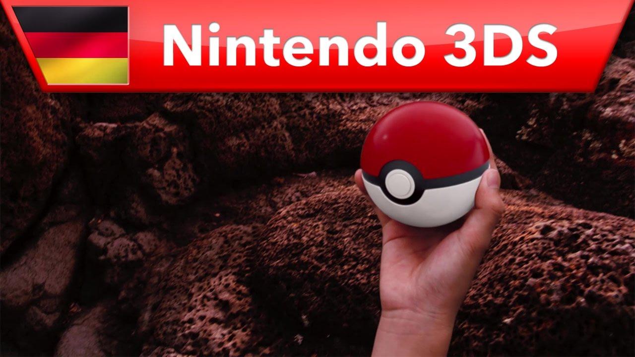 Pokémon Sonne & Pokémon Mond - Die Reise beginnt