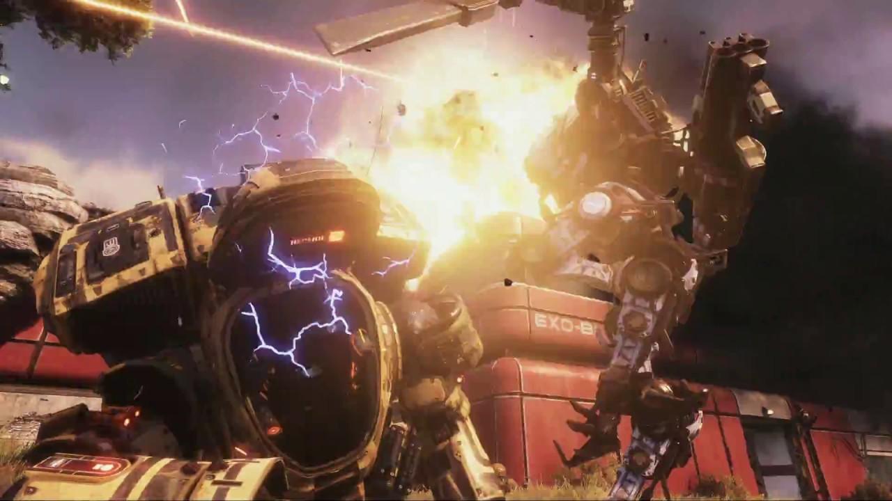 Titanfall 2 - Offizieller Multiplayer Trailer