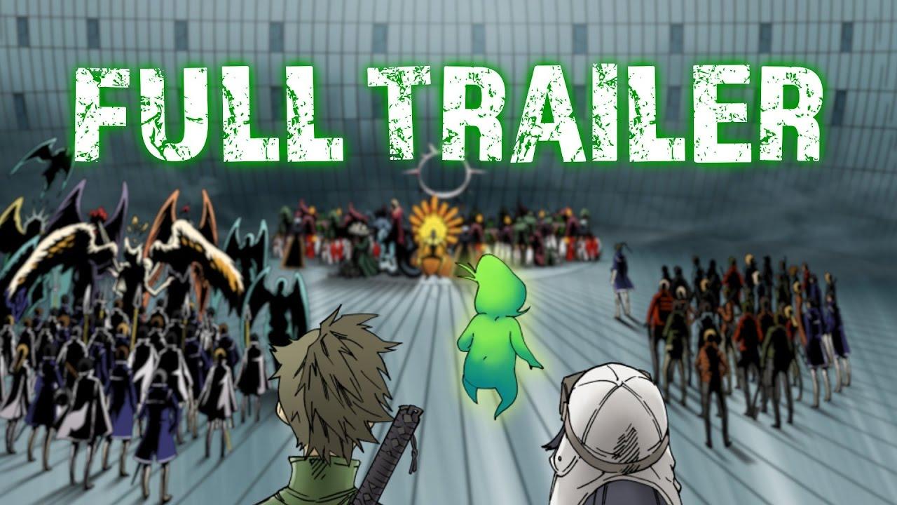 Shin Megami Tensei IV: Apocalypse Full Trailer