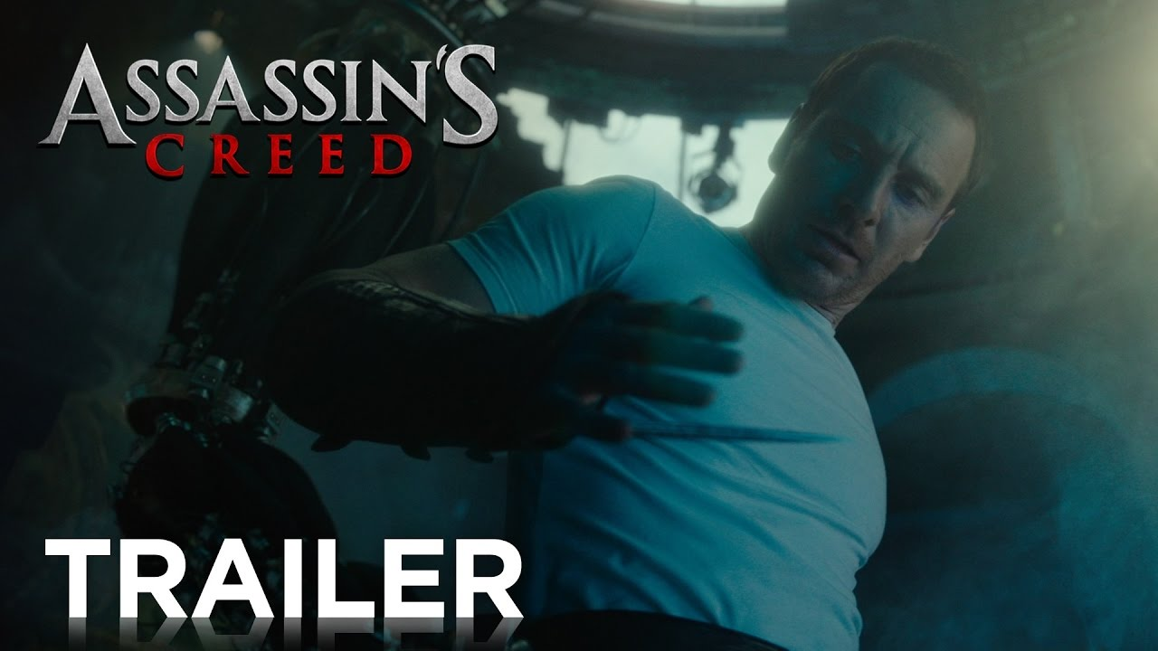 Assassin's Creed | Official HD Trailer #3