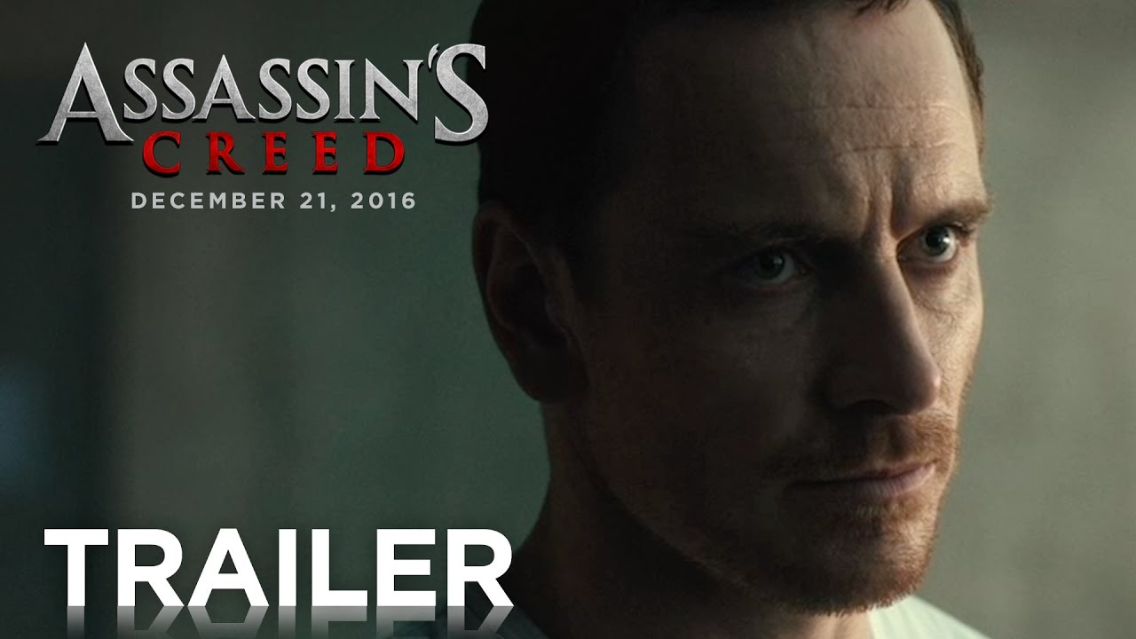 Assassin's Creed | Final Trailer [HD]