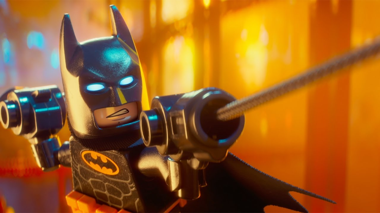 The LEGO Batman Movie – Extended TV Spot [HD]