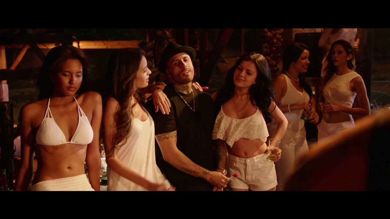 xXx: Return of Xander Cage | Nicky Jam Trailer