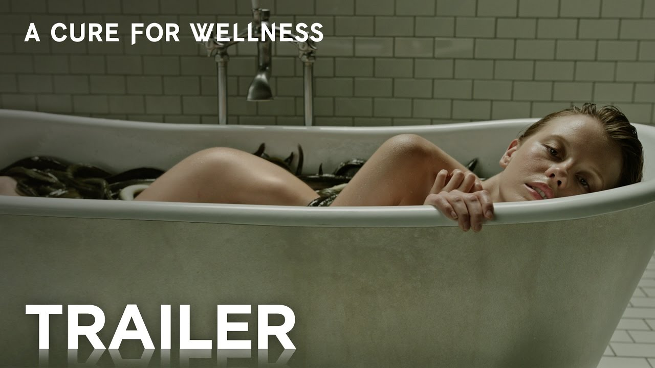 A Cure for Wellness | Official HD Trailer #2